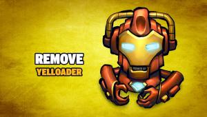 Remove Adware Yelloader