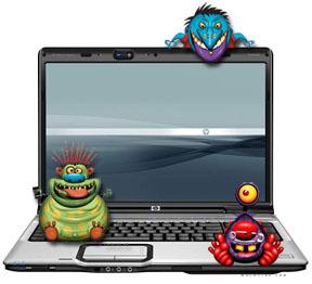 Computer Virus Prevention Tips