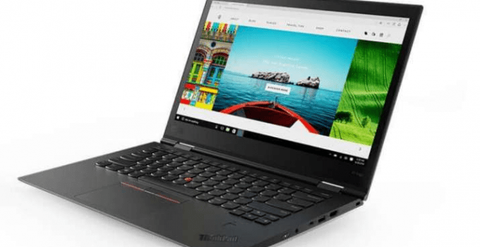 Lenovo Laptop Support