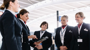 British Airways Club Customer Care