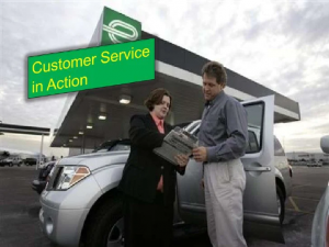Enterprise Rent-A-Car Customer Service Number