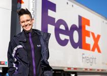 FedEx Canada Customer Care