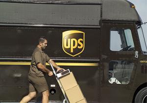 UPS Customer Care