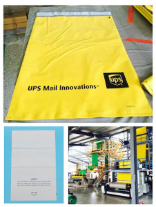 UPS Mail Innovations Customer Care
