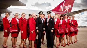 Virgin America Customer Care