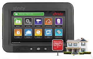 Xfinity Home Security Systems Customer Service