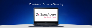 ZoneAlarm Antivirus Security