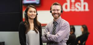 dish network customer service