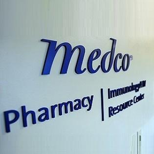 Medco Pharmacy Customer Service