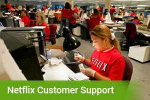 netflix services