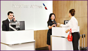 American Airlines Customer Care