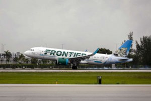 Frontier Airlines Customer Care