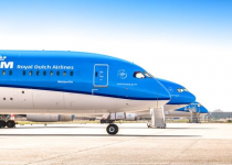 KLM Airlines Customer Care
