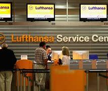 Lufthansa Airline Customer Care