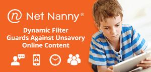 Net Nanny Customer Service