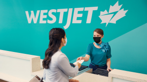 West Jet Airlines Customer Care