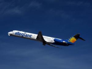 allegiant airlines customer care
