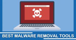 Avast Malware Removal Tool