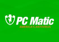Install PC Matic Antivirus