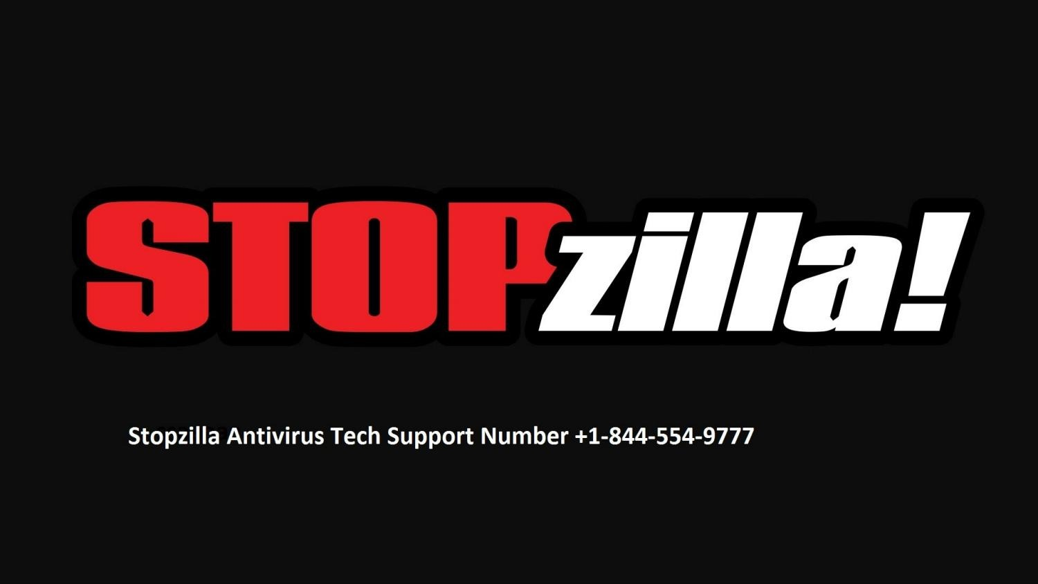 stopzilla tech support