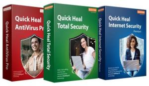 quick heal customer care