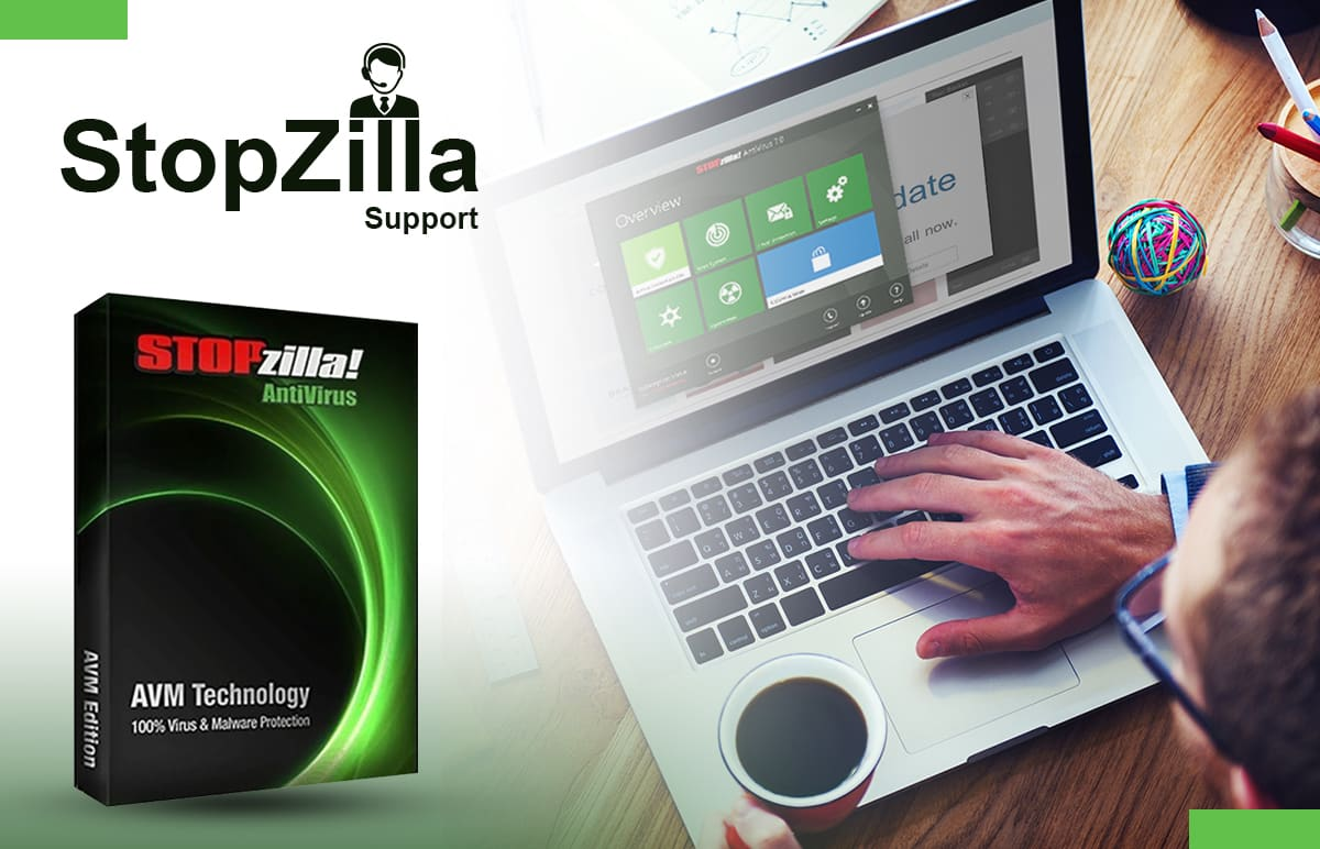 STOPzilla Customer Care