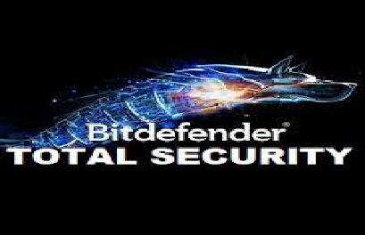 Bitdefender Antivirus Security