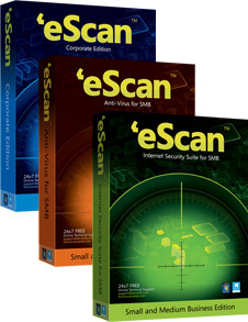 Escan Antivirus Customer Support Number