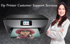 Hp Printer Customer