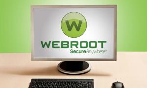 My Webroot Anywhere
