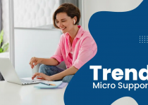 tend micro support