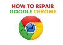 how-to-repair-google-chrome