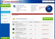 Remove PC Optimizer Pro From Windows
