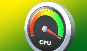 Reduced the high CPU usage