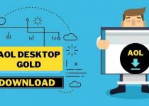 Download AOL Desktop Gold