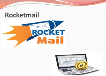 Rocketmail Email Account