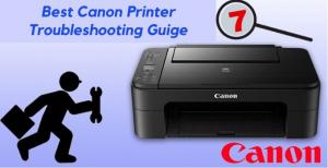 Canon Printer Won't Print Issue