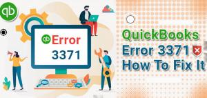 Fic QuicBook Error