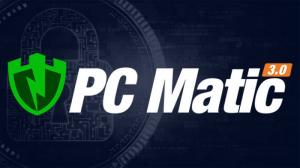 Restored PC Matic Antivirus