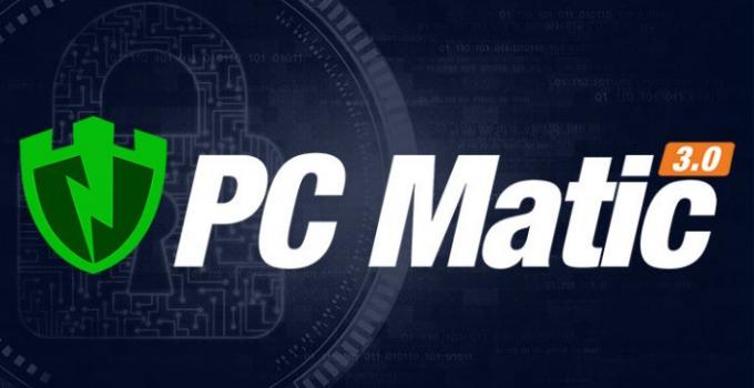 PC Matic Not Working Error