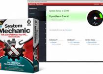 Install System Mechanic
