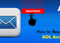 how to reactivate aol account