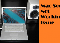 14 Fixes for Macbook Sound Not Working