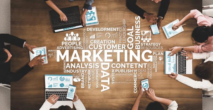 MSP Marketing Partner