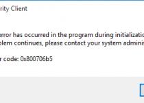Windows Update troubleshooting