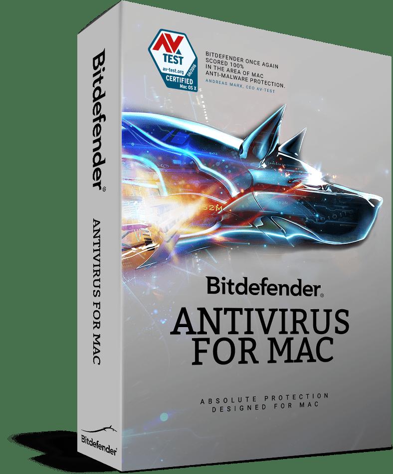Bitdefender Best Antivirus for Mac Os