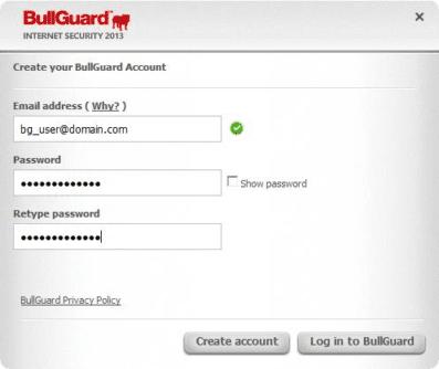 BullGuard Antivirus Support