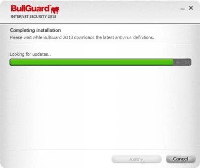 BullGuard Technical Support