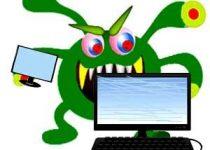 Computer Virus Function