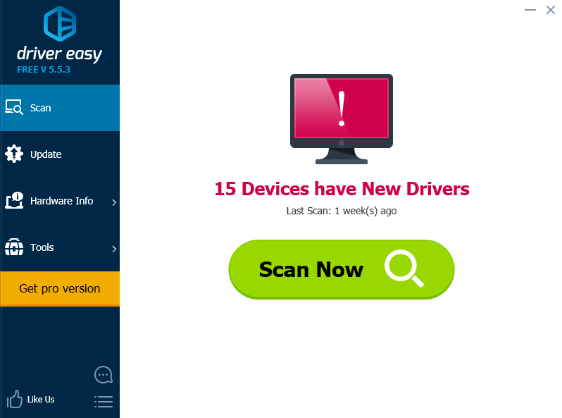 Drive Easy Download